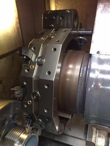 Femco hl55s2500 turret