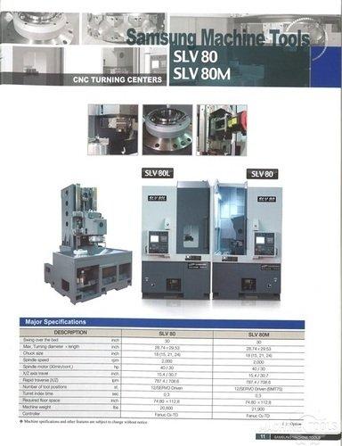 Slv80  slv80m