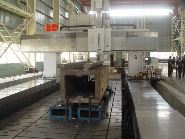 Gantry_milling_machine