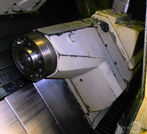 Hardinge conquest t42 subspindle