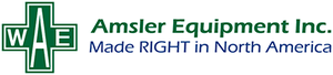 W. Amsler Equipment Inc.