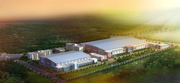 Kunming newfactor