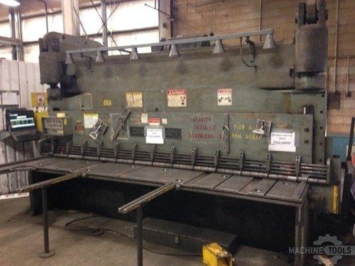 Cincinnati_3dl12_hydraulic_shear