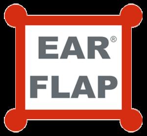 EAR-FLAP