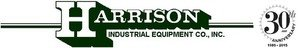 Harrison Industrial Equipment Co Inc.