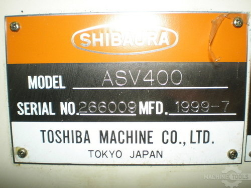 Asv400-3