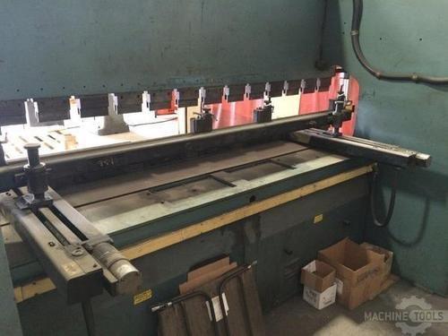 110 ton amada rg 100 cnc press brake 2488 d
