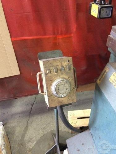 110 ton amada rg 100 cnc press brake 2488 c