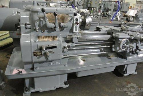 Axelson 18x102 model 16 sn 4880  9569 6