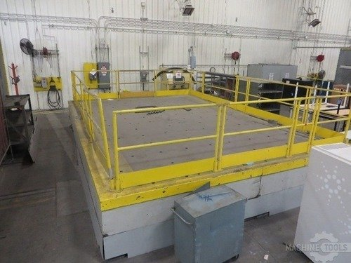Layout welding table 24x17