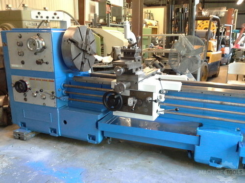 Summit 29120 lathe 3