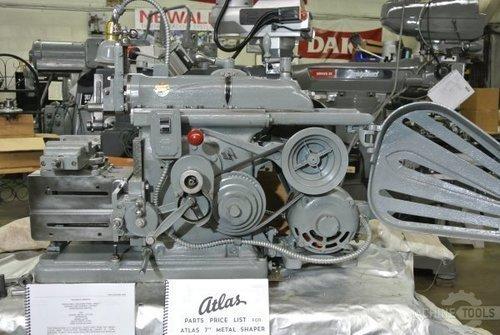 Atlas shaper 3