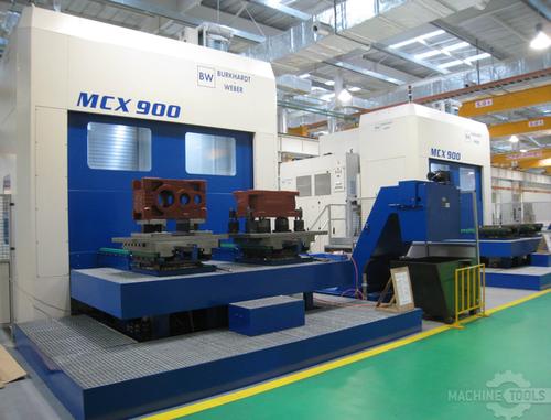 Mcx 900 general