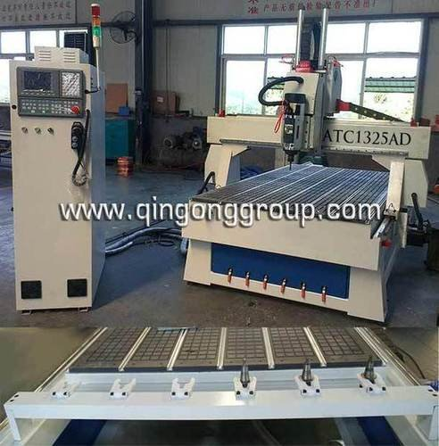 Linear-atc-cnc-router