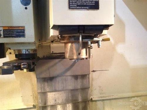Fadal 4525 cnc vertical machining center   17