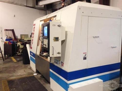 Fadal 4525 cnc vertical machining center   18