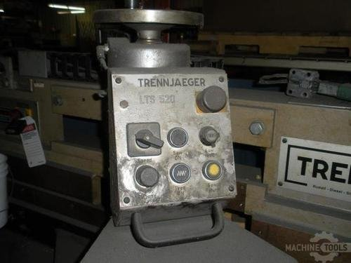 Trennjaeger lts 520 pic 3