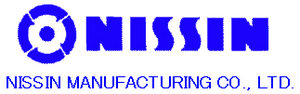 Nissin Manufacturing Co. Ltd.