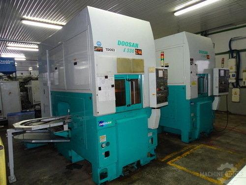 Doosan i330 1