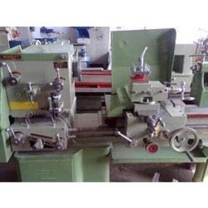 Lathe machine 250x250