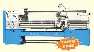 Chdseries precision turning machine