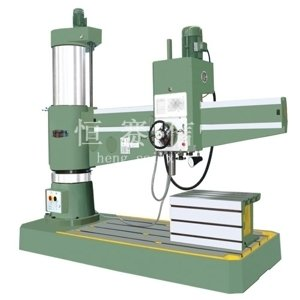 Z30100_31_radial_drilling_machine