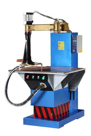 Dnt series table spot welding machine 1