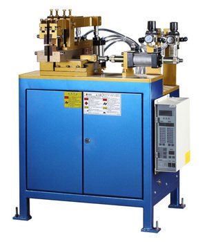 Un1 series resistance butt welding machine