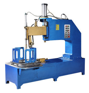 Gm series sink edge grinding machine