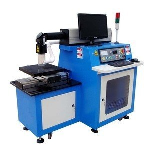 Solar cells cutting machine