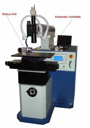 Bmj_pcl_200_laser_welding_machine