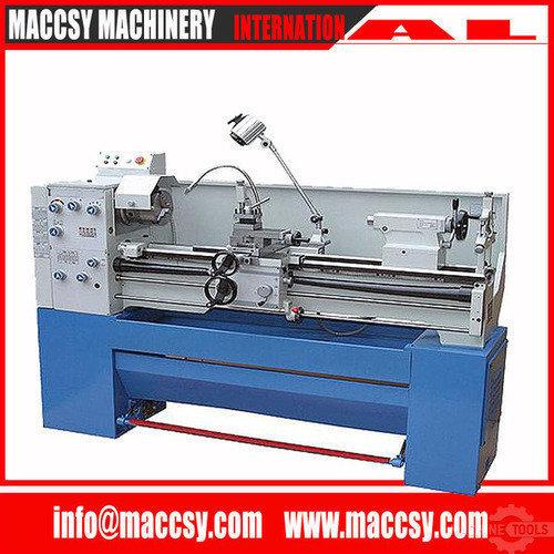 Lathe machine2