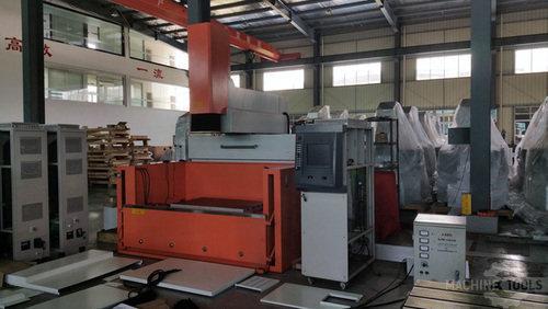 Tauren structure edm machine 6