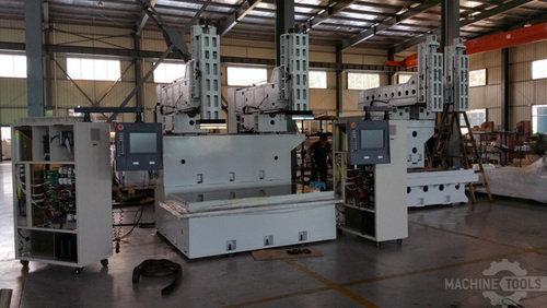 Tauren structure edm machine 5