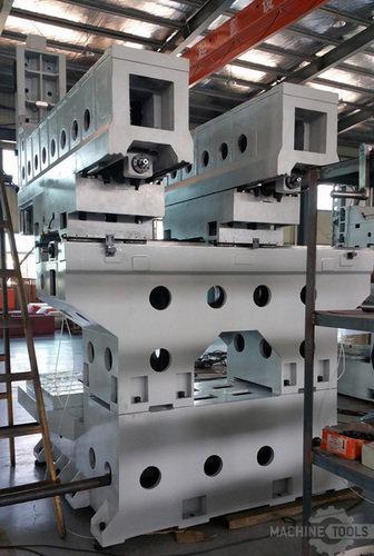 Tauren structure edm machine 4