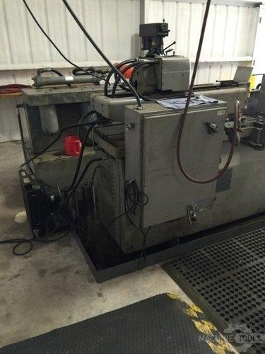 Eldorado gun drill rear 1