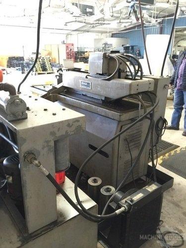 Eldorado gun drill rear
