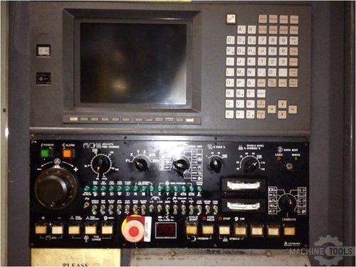 1990 kitamura mycenter h400 control