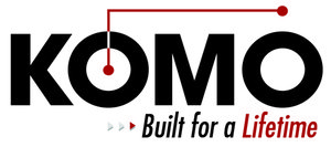 Komo Machine, Inc.