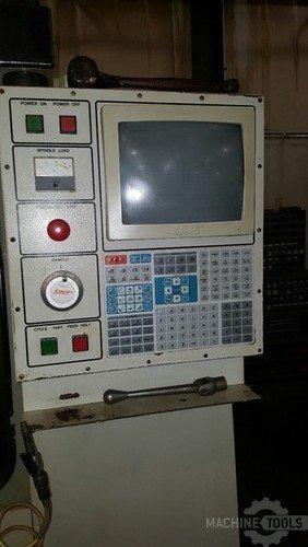 1996 haas vf 2 control