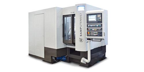 Gear generating grinding g160 001 wp
