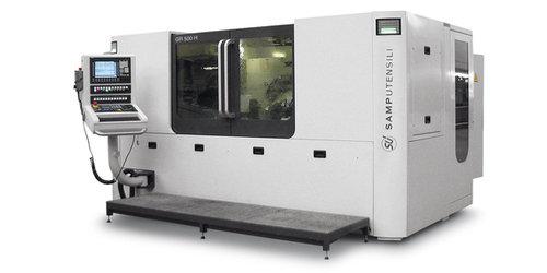 Profile grinding gr500h 016 wp