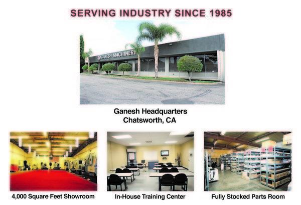 Ganesh_headquarters