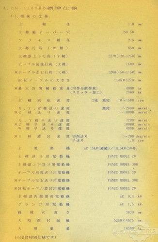 Bn-110sr.spec