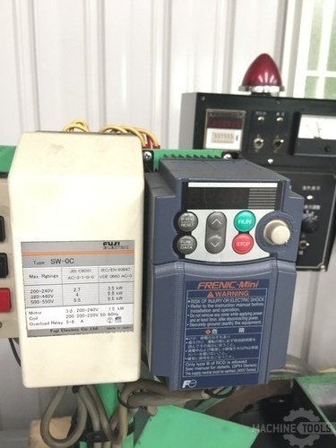 Btr09003 union semitsu m3x255