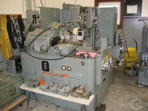 Gear grinder 002