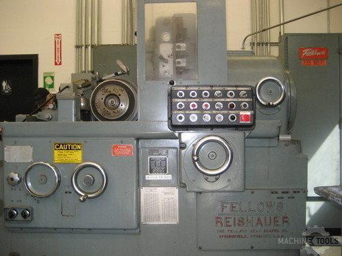 Gear grinder 003