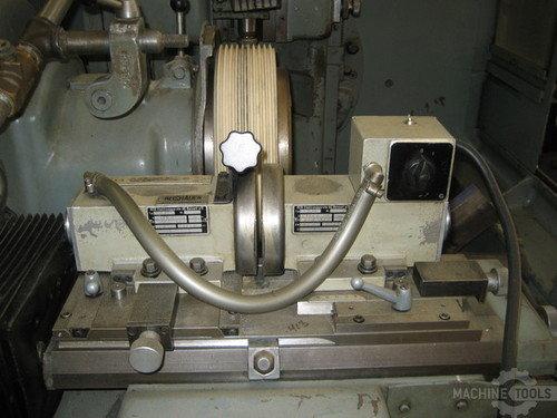 Gear grinder 007