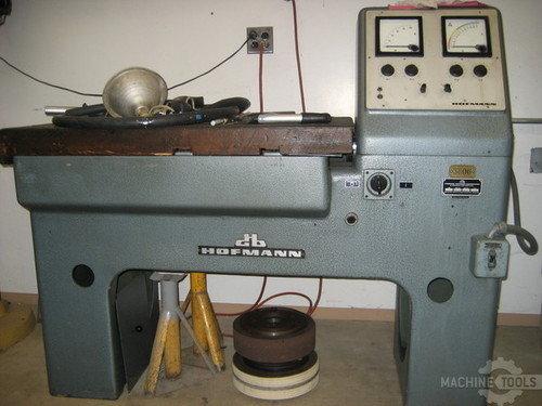 Gear grinder 016