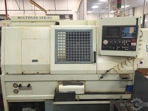 1996 eurotech 710sl  1